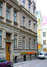 Latvia rental apartments: Welcome Inn